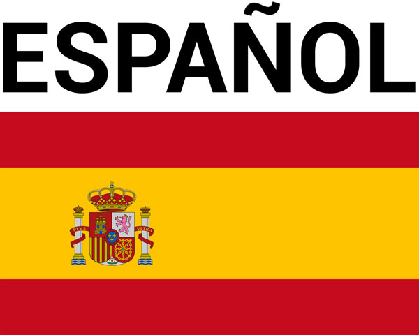 Safe-Tec Spanish flag - click for Spanish