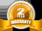 Safe-Tec Warranty
